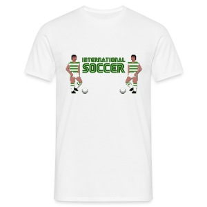 International Soccer - Men's T-Shirt