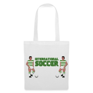 International Soccer - Tote Bag