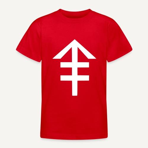 Lis  - Koszulka młodzieżowa