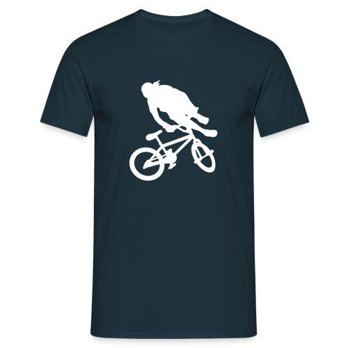 maglia freestyle - Maglietta da uomo