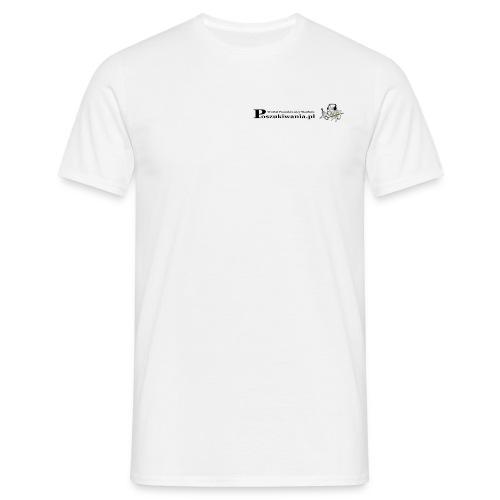 Under Koszulka - Koszulka męska