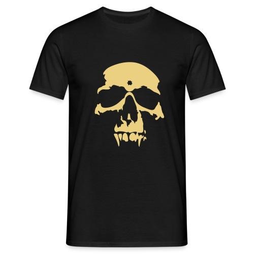 Skull 1 Shirt - Männer T-Shirt