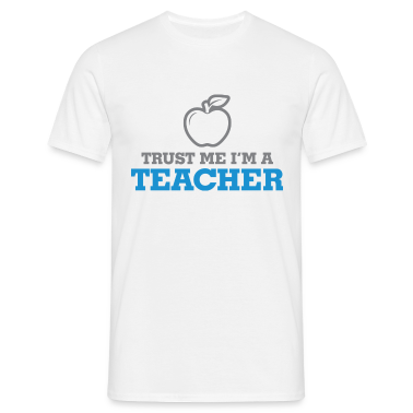 Trust Me Teacher 2 (dd)++ T-Shirts