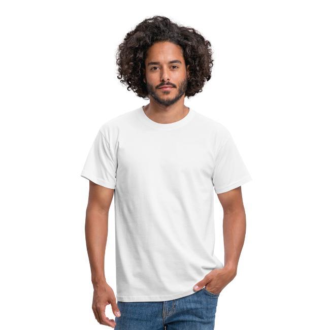 T-shirt Classique Homme V.I.P - Very Important Papa