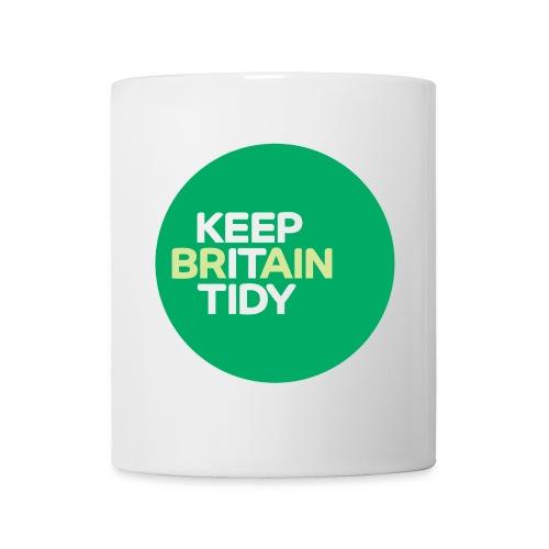 Mug - Keep Britain Tidy - Mug