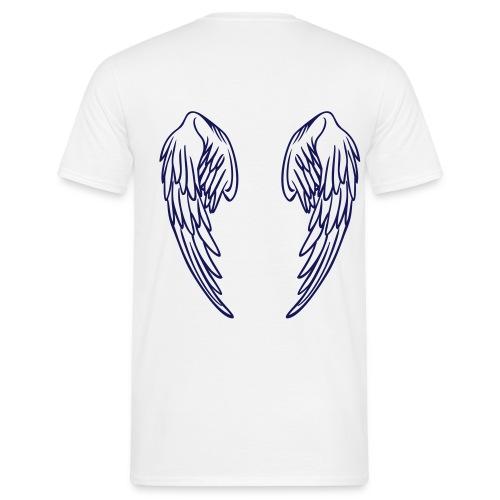 om nom nom - Men's T-Shirt