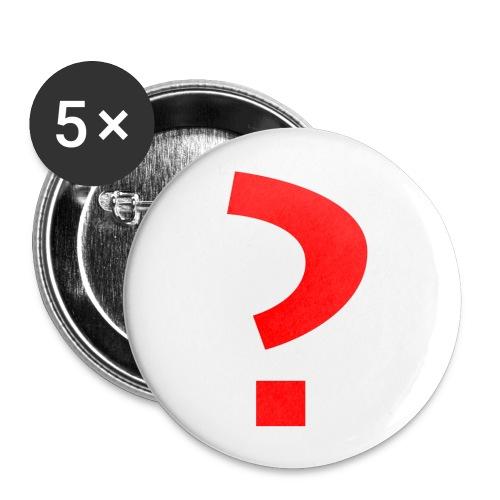 WattNu? Button - Buttons klein 25 mm
