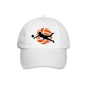 Beach Volleybal - Baseballcap