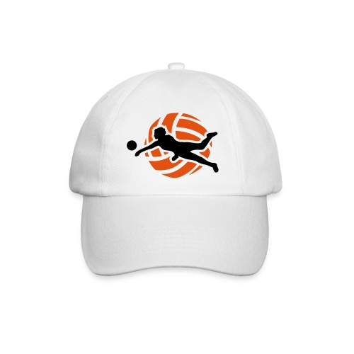Beach Volleybal - Baseballcap