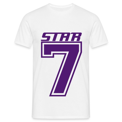 Seven Star Classic - Men's T-Shirt
