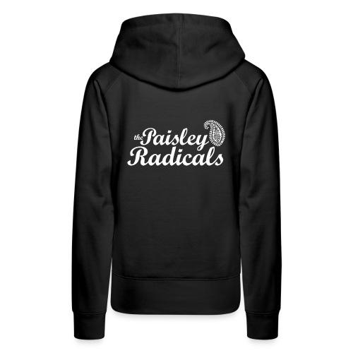 Paisley Radicals - Women's Premium Hoodie