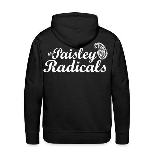 Paisley Radicals - Men's Premium Hoodie
