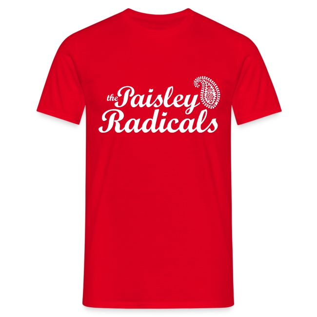 Paisley Radicals