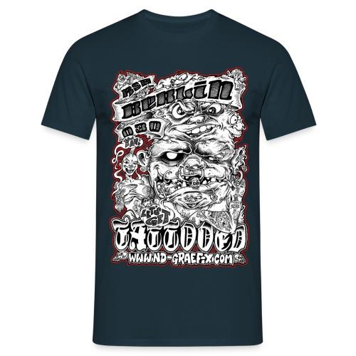 rsb 1 - Männer T-Shirt