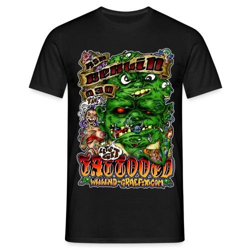 rsb 2 - Männer T-Shirt