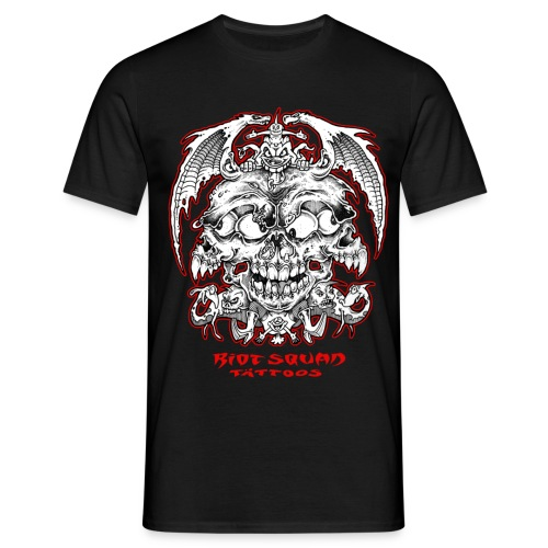 rsb 4 - Männer T-Shirt