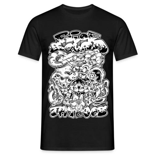 rsb 6 - Männer T-Shirt