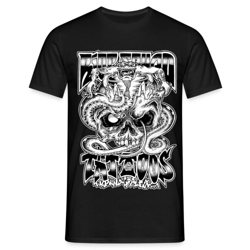 rsb 10 - Männer T-Shirt