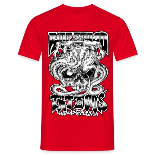 rsb 11 - Männer T-Shirt