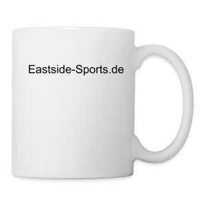 Eastside-Sports Tasse - Tasse
