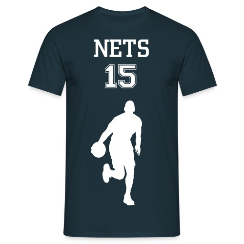 Vince Carter Shooting Shirt - Männer T-Shirt