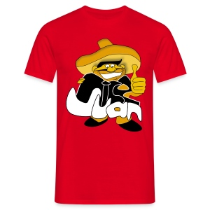 Nice Juan Mens Classic - Men's T-Shirt