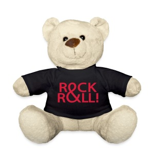 Rock & Roll Teddy Bear - Teddy Bear