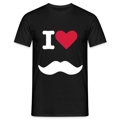 The inspector - Men's T-Shirt