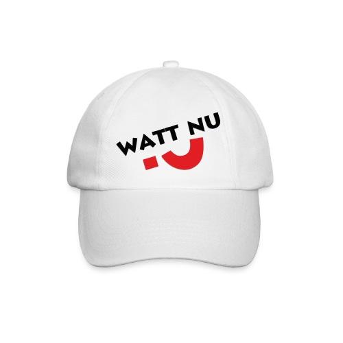 WattNu? Cap - Baseballkappe