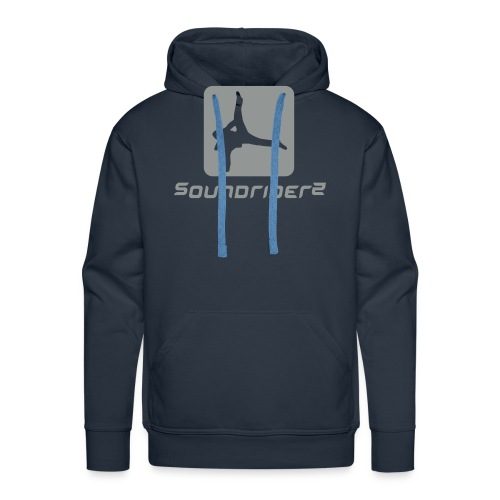 Soundriderz Hooded Sweat - Männer Premium Hoodie