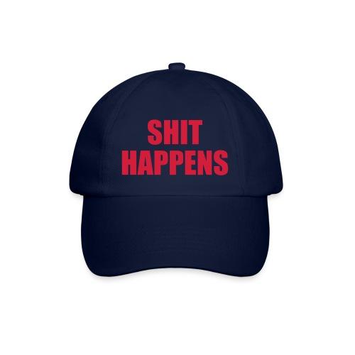 tnt - Baseball Cap
