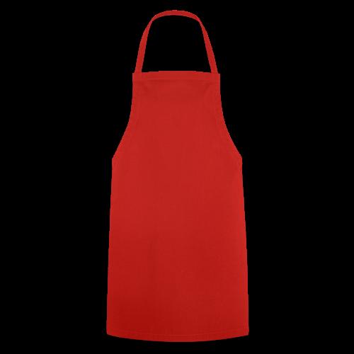 Grillförkläde, utan tryck - Förkläde