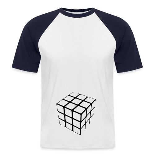 essais - T-shirt baseball manches courtes Homme