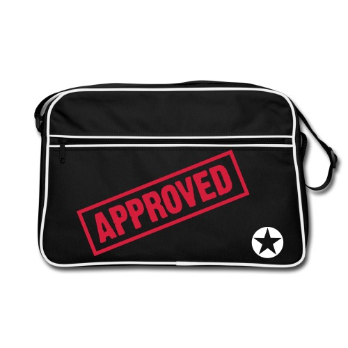 Approved Retro Bag - Retro Bag
