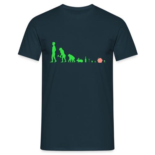 KATAMARI - Maglietta da uomo