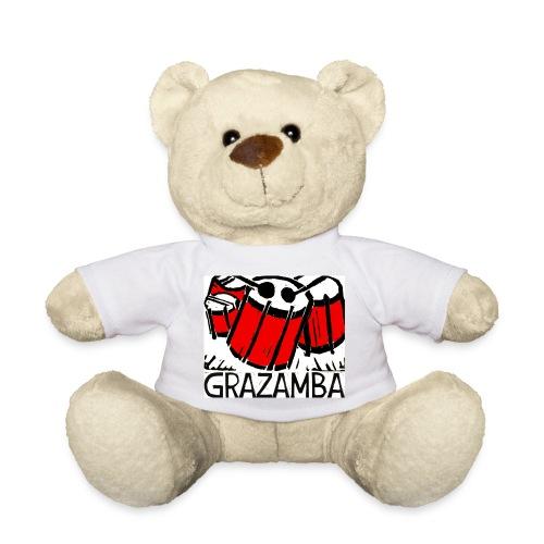 GRAZAMBA-Teddy - Teddy