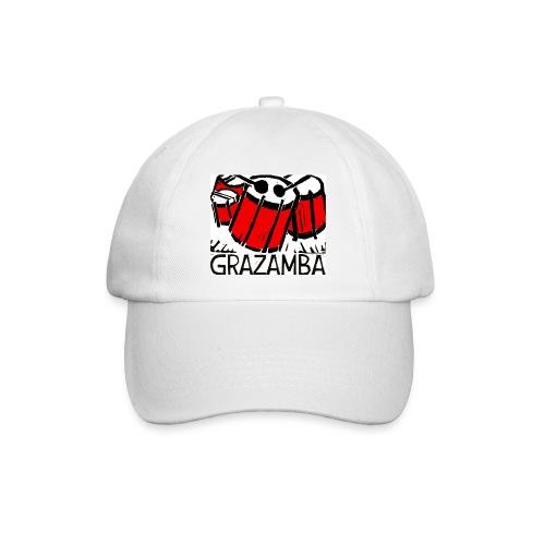 GRAZAMBA-Baseballcap - Baseballkappe