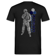T-Shirts ~ Men's T-Shirt ~ Anson Tactical - Transition