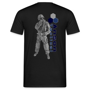 Anson Tactical - Transition  - Men's T-Shirt