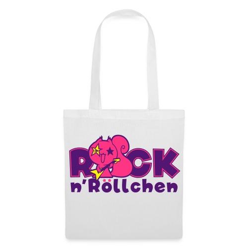 SQUIRRELROCK bag - Stoffbeutel