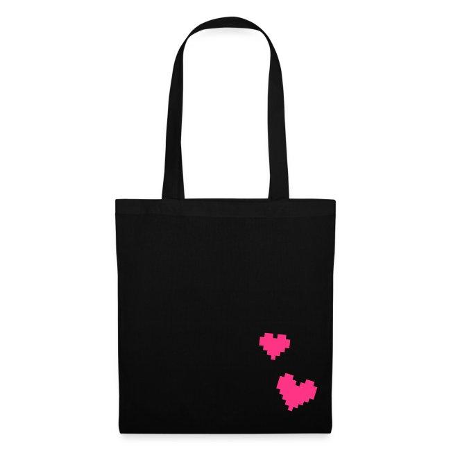 PIXELHEART bag