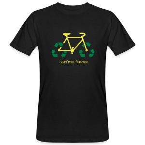 recycle - T-shirt bio Homme