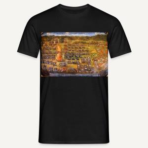 Bitwa pod Kłuszynem - Koszulka męska