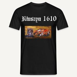 Kłuszyn 1610 - Koszulka męska