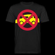 Tee shirts ~ Tee shirt bio Homme ~ antibagnole