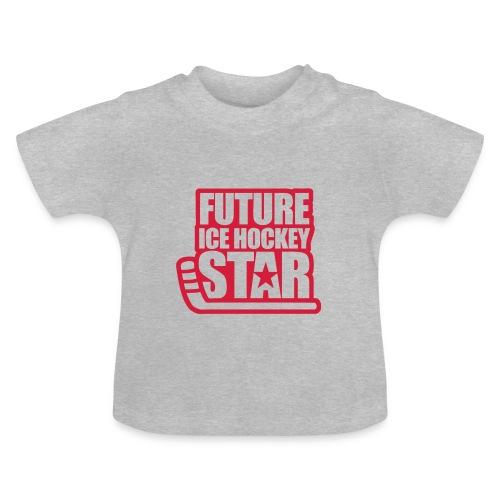 Future Ice Hockey Star