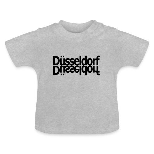Düsseldorf Baby T-Shirts - T-shirt Bébé