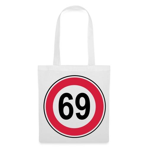 69 - Tygväska