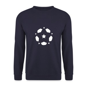 Spirit of Football Sweatshirt - Men's Sweatshirt