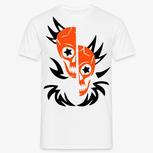 Männer T-Shirts - Männer T-Shirt